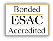 Accredited By ESAC